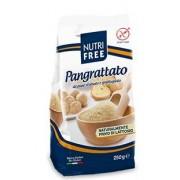 NT FOOD SpA Nutrifree Pangrattato 250g