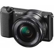 Digitalni foto-aparat Sony ILCE-5100 YB + Objektiv SEL1650 + Objektiv SEL55210