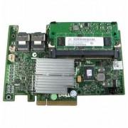 Dell PERC H830 RAID Adapter for External JBOD, 2GB NV Cache, Low Profile,CusKit