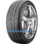 Michelin Pilot Alpin PA4 ( 255/35 R18 94V XL * )