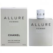 Chanel Allure Homme Édition Blanche Eau de Parfum para homens 150 ml