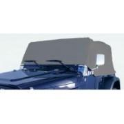 Prelata - Deluxe Cab Cover pt. 92-06 Jeep Wrangler YJ & TJ
