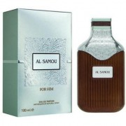 RAVE AL SAMOU SILVER for him Eau de Parfum