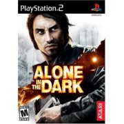 Alone in the Dark by Atari Inc. - PlayStation2 (ESRB Rating: Mature)