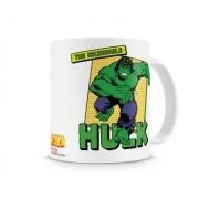 Marvel - The Incredible Hulk Coffee Mug, Coffee Mug