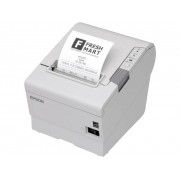 Epson TM-T88V Kassabonprinter Thermisch 180 x 180 dpi Wit USB, Parallel Kassarolbreedte: 80 mm