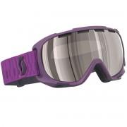 Ochelari Scott FIX ACS Silver Chrome Purple