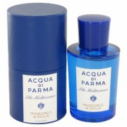 Blu Mediterraneo Mandorlo Di Sicilia For Women By Acqua Di Parma Eau De Toilette Spray 2.5 Oz