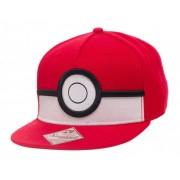 Sapca Pokemon 3D Pokeball ORIGINAL
