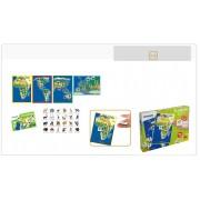 Ecolotto állatos kártyajáték