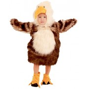 Princess Paradise Baby's Bald Eagle Deluxe Costume