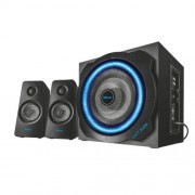 Reproduktory TRUST GXT 628 2.1 Illuminated Speaker Set Limited Edition