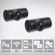 NEOLINE G-Tech X53 Menetrögzítő kamera
