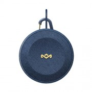 The House of Marley - No Bounds Portable Bluetooth Speaker - Blue