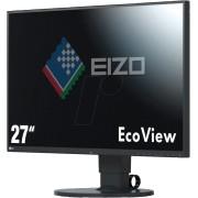 EIZO EV2750-BK - 68cm Monitor, Pivot, Lautsprecher, schwarz, EEK A