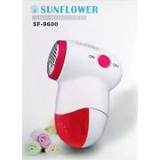 Aparat pentru curatat scame Sunflower SF9600 de voiaj