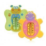 Baby Care vízhőmérő - pillangó