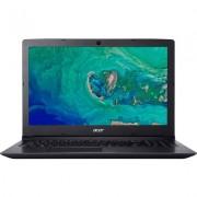 """Лаптоп Acer Aspire 3 A315-53G-33G6 - 15.6"""" FHD, i3-7020U, 4GB, Obsidian Black"""