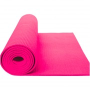 Colchoneta Yoga Mat 3mm K6 Mod. Basic - Fucsia
