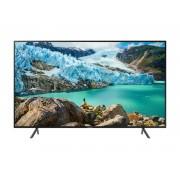 Televizor LED Samsung 50RU7172, 126 cm, 4K Ultra HD, PQI 1400, Dolby Digital Plus (20W), Procesor Quad-core, Smart TV, Wi-Fi, Bluetooth de energie scazuta, CI+, Clasa energetica A, Negru