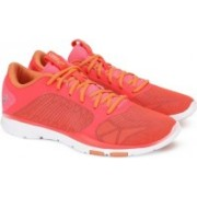Asics GEL-FIT TEMPO 3 Fitness Shoes For Women(Pink)