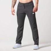 Myprotein Pantalón de Jogging Classic-Fit - S - Carbón
