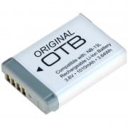 Bateria OTB NB-13L - Canon PowerShot G1 X Mark III, G9 X Mark II, SX730 HS - 1000mAh
