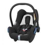 MAXI-COSI CabrioFix fotelik do 13kg BLACK GRID