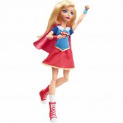 DC Super Hero Girls Supergirl Doll DLT63