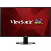 Viewsonic LED monitor Viewsonic VA2719-2K-SMHD, 68.6 cm (27 palec),2560 x 1440 px 5 ms, IPS LED HDMI™, DisplayPort, na sluchátka (jack 3,5 mm), audio, stereo (j
