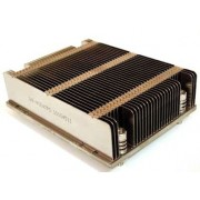 Cooler, Supermicro SNK-P0047PS, 1U Passive Heatsink, Narrow ILM