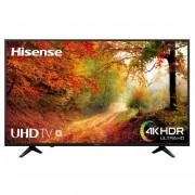 """HISENSE 55"""" H55A6140 Smart LED 4K Ultra HD digital LCD TV"""