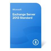 Microsoft Exchange Server 2013 Standard, 312-02303 elektronikus tanúsítvány