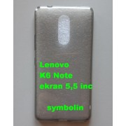 TPU maska 0,3mm Za Lenovo K6 Note, dim providna, ultra tanka