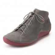 "Sneaker ""Kapsl"", antraciet 41"