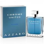 AZZARO CHROME UNITED EDT 50 ML