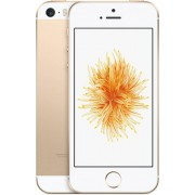 Apple iPhone SE 16GB Goud/Gold - Simlockvrij - Gebruikt/Refurbished - A-Grade