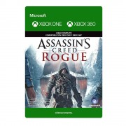 xbox 360 assassin's creed rogue digital