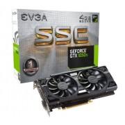 VC, EVGA GTX1050 Ti SSC GAMING, 4GB GDDR5, 128bit, PCI-E 3.0 (04G-P4-6255-KR)
