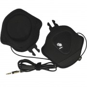 POC Auric Cut AID Communication Headset uranium black