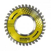 ALU 140 Exact Tools Disc cu dinti din carbura proiectat special pentru tăierea aluminiului