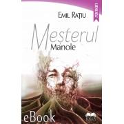 Mesterul Manole (eBook)