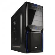 Carcasa Aerocool V3X Evil Blue Edition
