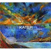 Video Delta Kater,Peter - Call Of Love - CD