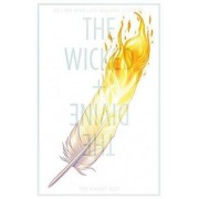 The Wicked + The Divine Volume 1: The Faust Act by Kieron Gillen