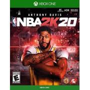 2K Games NBA 2K20 Xbox One Standard Edition