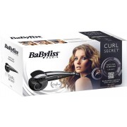CURL SECRET C900E #negro intenso