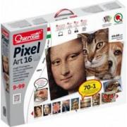 Set creativ Quercetti Pixel Photo Art 16