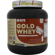 Greenex Nutrition (GXN) Gold Whey 2lbs Rich Chocolate