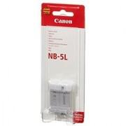 Compatible Canon NB-4L Lithum Battery